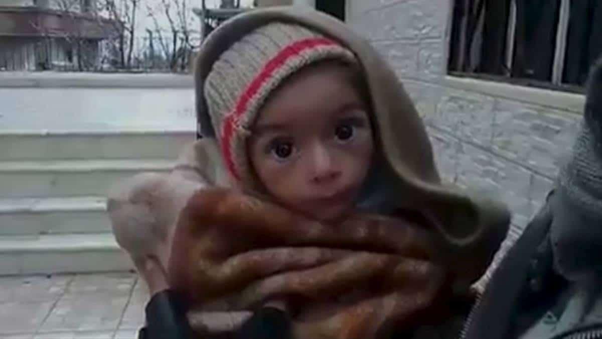 krisen i Syrien